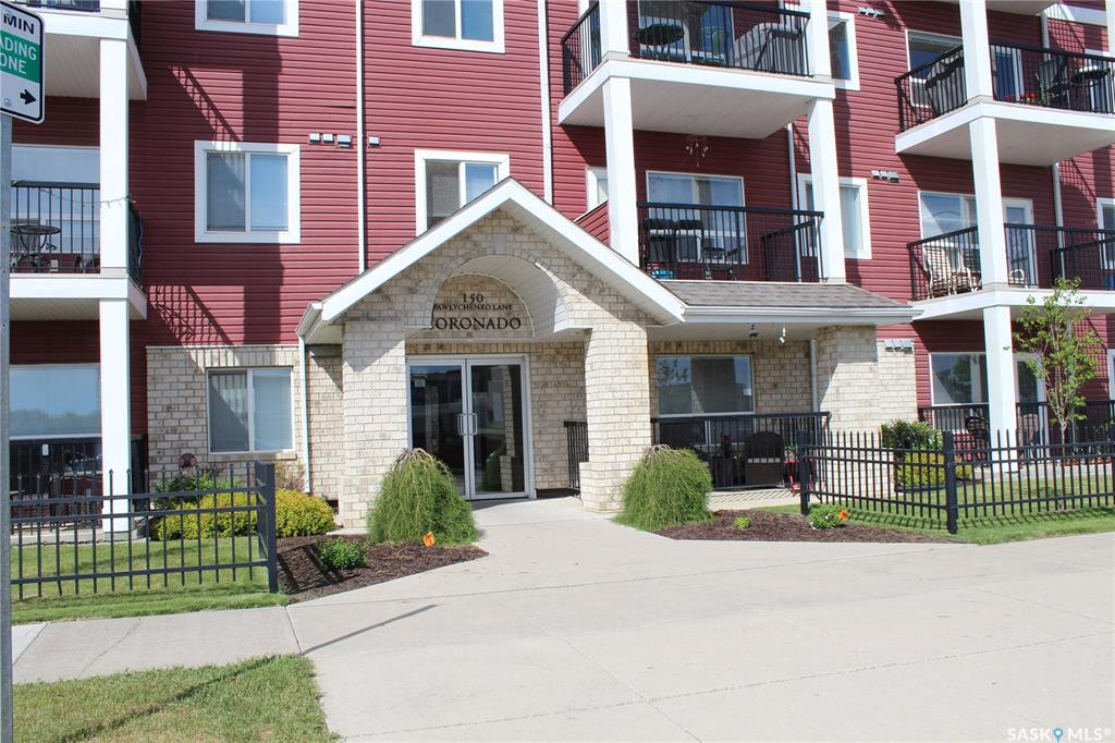 150 Pawlychenko Lane #215, 2 bed, 2 bath, at $219,700