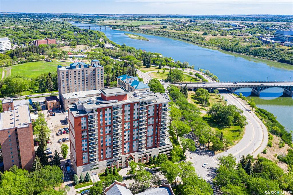 902 Spadina Crescent E #908, 3 bed, 2 bath, at $849,900