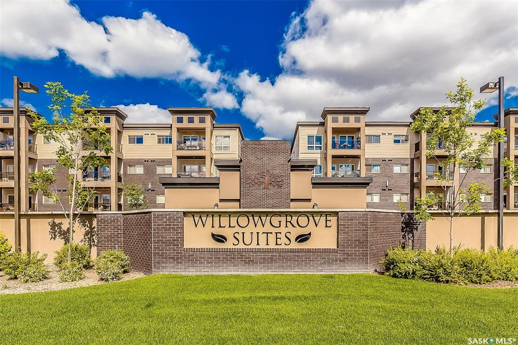 115 Willowgrove Crescent #109, 2 bed, 2 bath, at $239,900