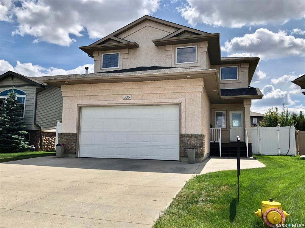 306 Maguire Court, 4 bed, 4 bath, at $549,500