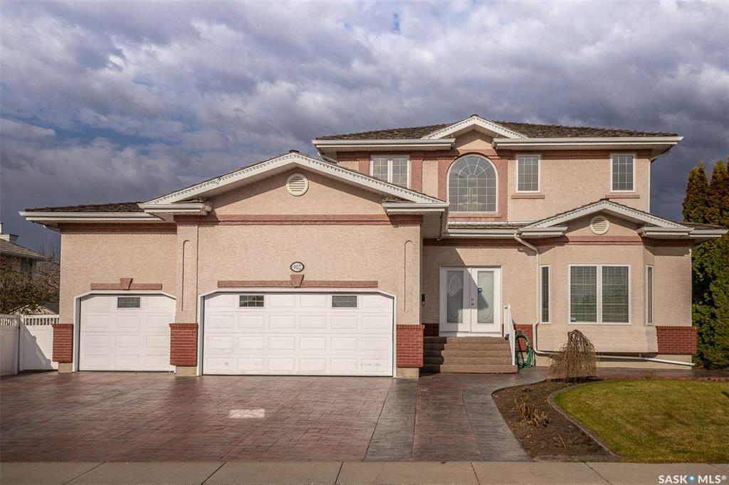902 Braeside Place, 5 bed, 5 bath, at $829,900