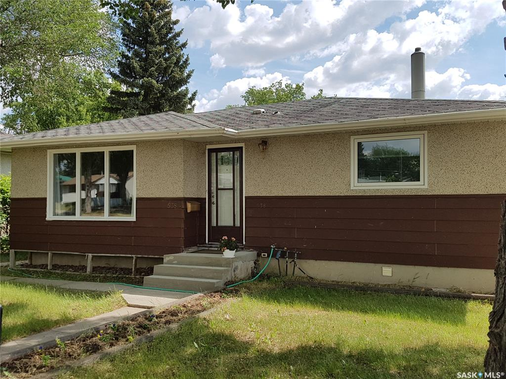 538 T Avenue S, 4 bed, 2 bath, at $229,900