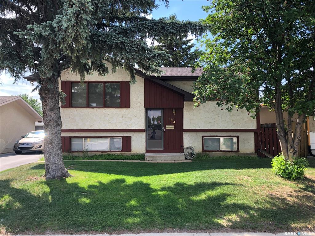426 Fisher Crescent, 3 bed, 1 bath, at $214,900