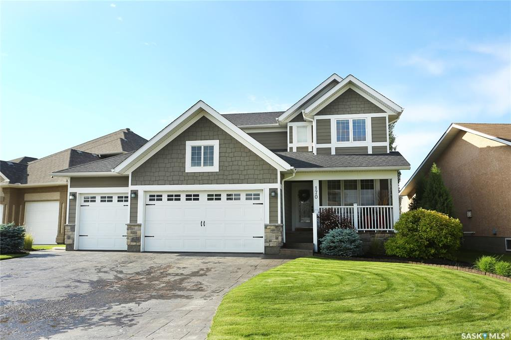170 Beechdale Crescent, 4 bed, 4 bath, at $734,900