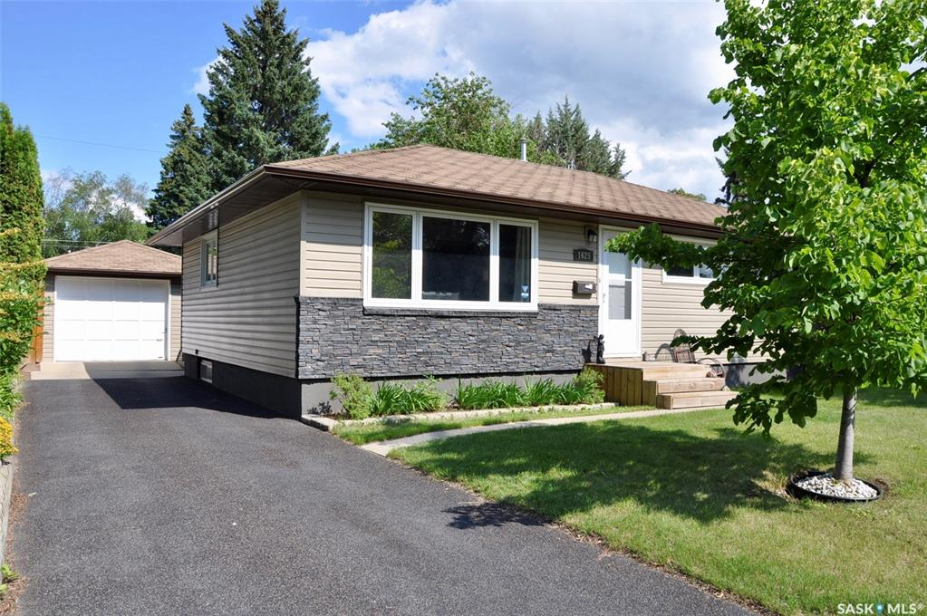 1625 Louise Avenue, 4 bed, 2 bath, at $374,900