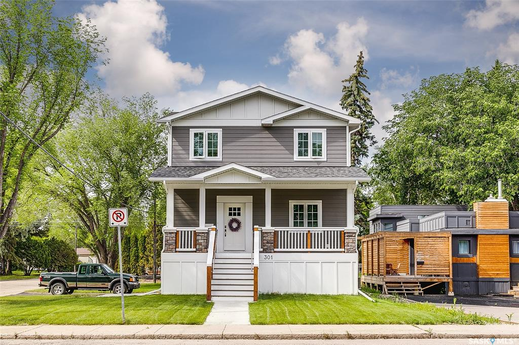 301 Adelaide Street E, 4 bed, 4 bath, at $549,900