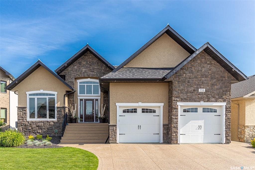 715 Rosewood Court, 5 bed, 3 bath, at $739,000
