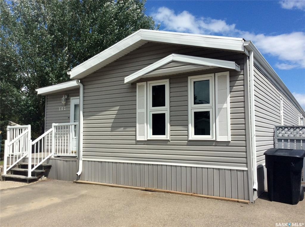 102 Lochrie Crescent, 3 bed, 2 bath, at $145,900