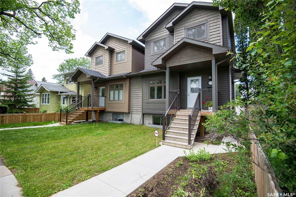 2136 A Lorne Avenue, 4 bed, 4 bath, at $413,900
