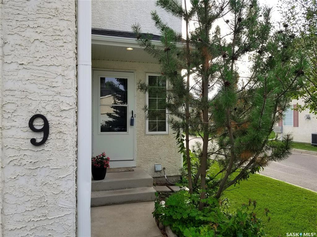425 Bayfield Crescent #9, 3 bed, 2 bath, at $259,900