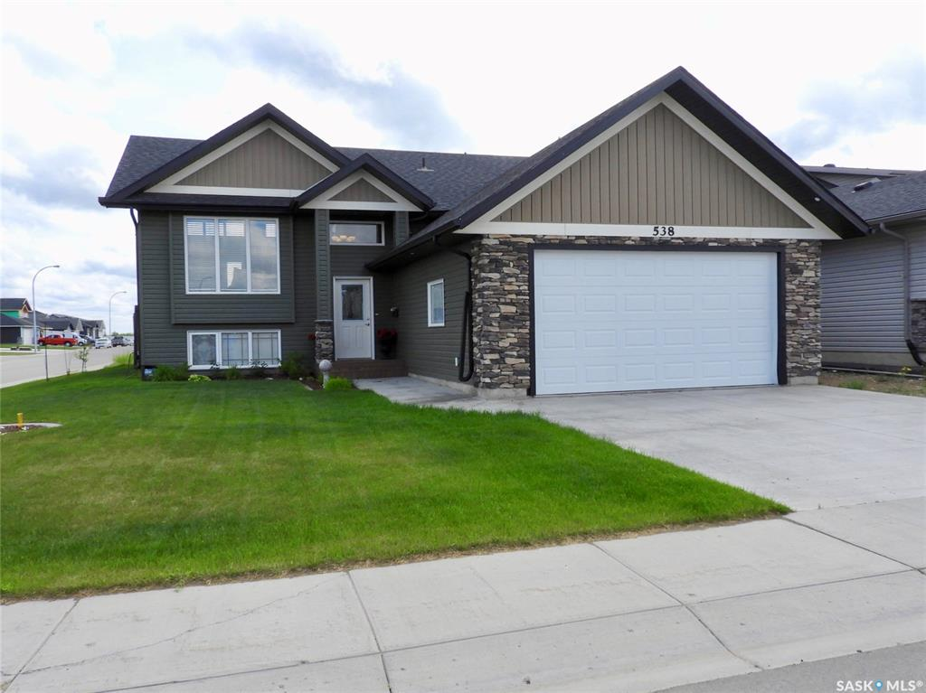 538 Mickelson Lane, 3 bed, 2 bath, at $369,900
