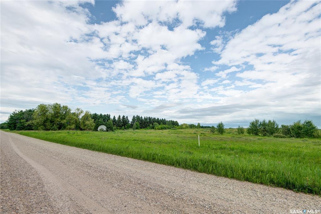 Paddockwood Land, at $120,000