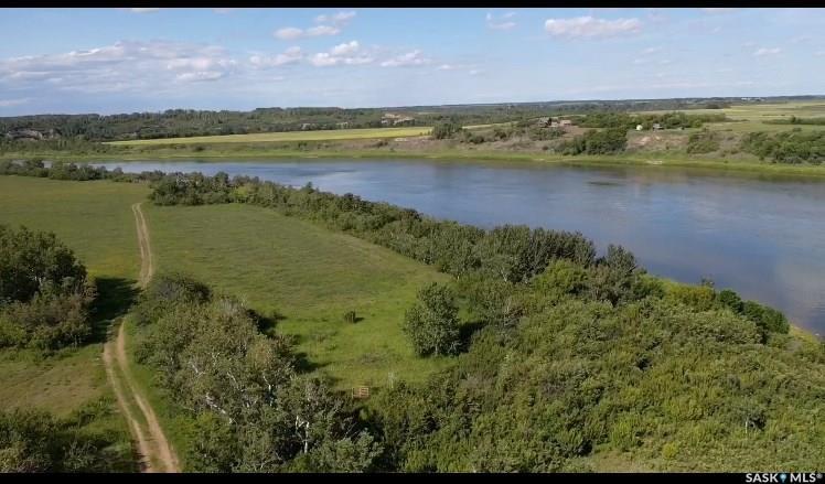 Rosthern Riverfront Land, at $269,000
