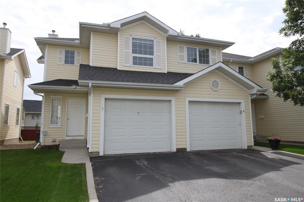 111 Fairbrother Crescent #7, 3 bed, 2 bath, at $265,900