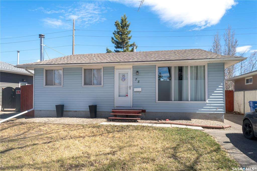 75 Young Crescent, 3 bed, 2 bath, at $234,000
