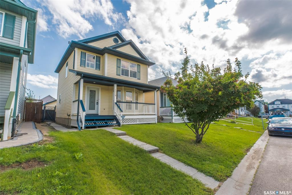 5039 Donnelly Crescent, 3 bed, 3 bath, at $354,900