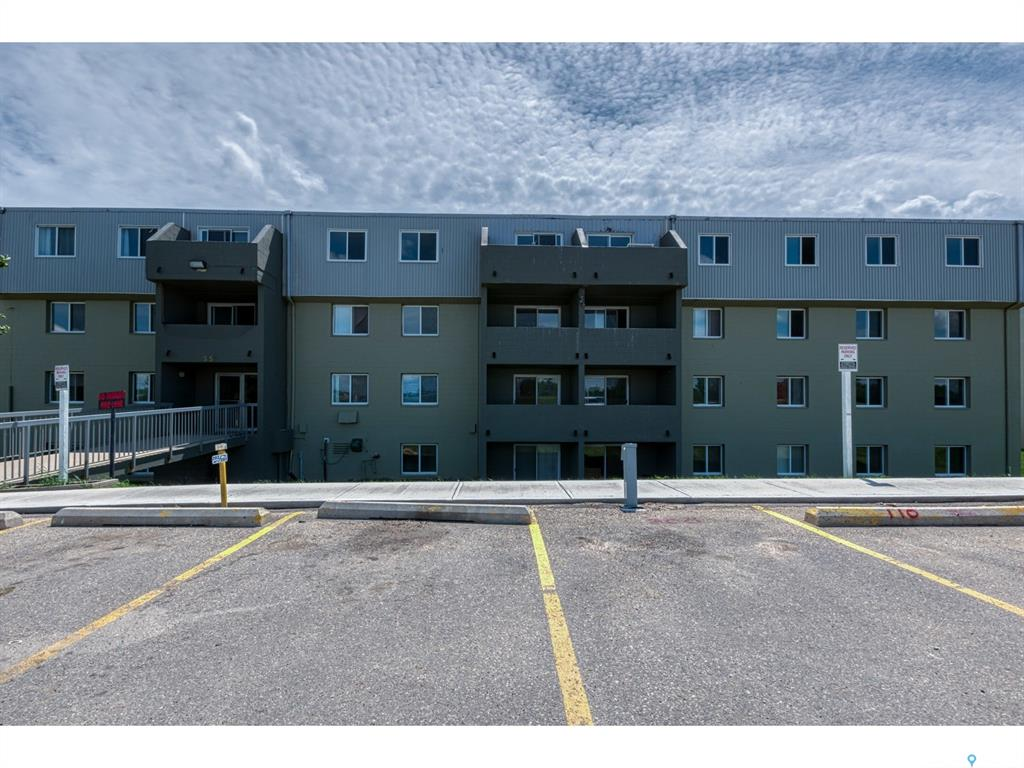 550 Laurier Street #102, 2 bed, 1 bath, at $44,900