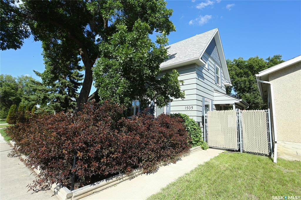 1503 Central Avenue, 4 bed, 2 bath, at $255,000