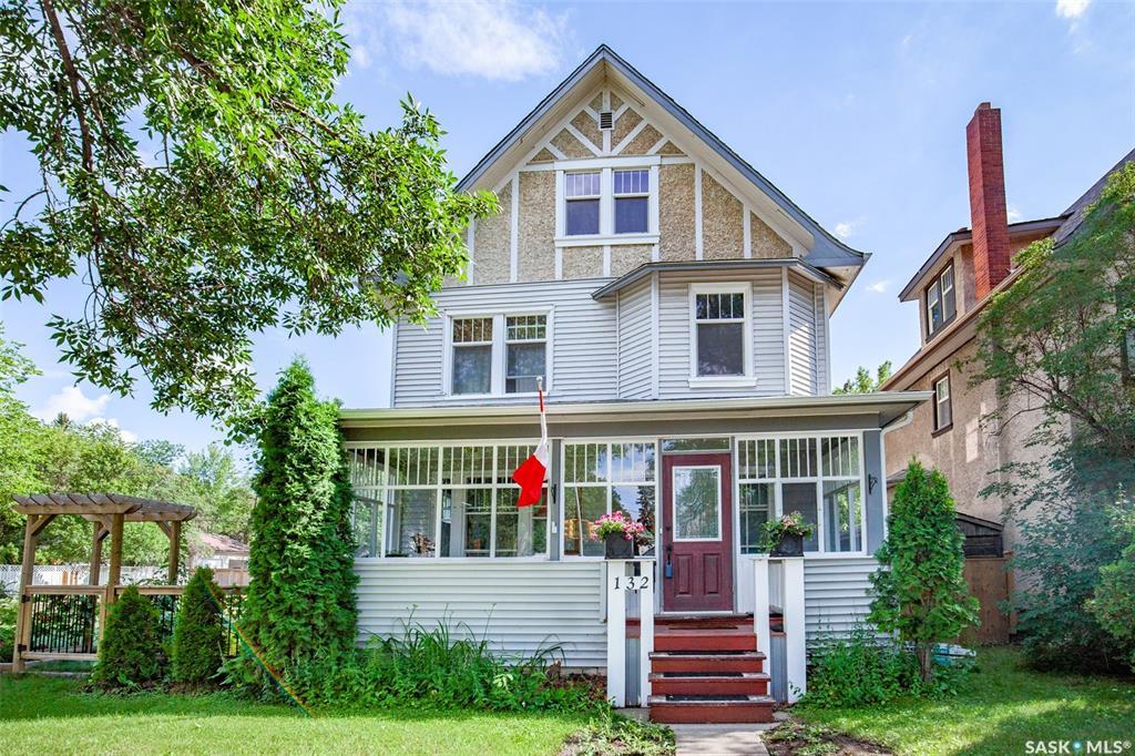 132 8th Street E, 6 bed, 3 bath, at $459,900