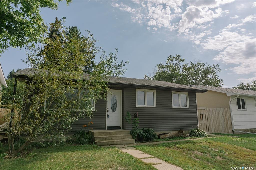 3825 Diefenbaker Drive, 3 bed, 2 bath, at $229,900