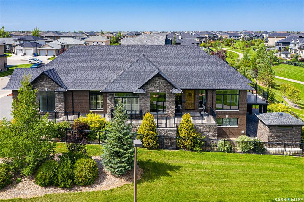611 Waters Crescent, 4 bed, 5 bath, at $998,000