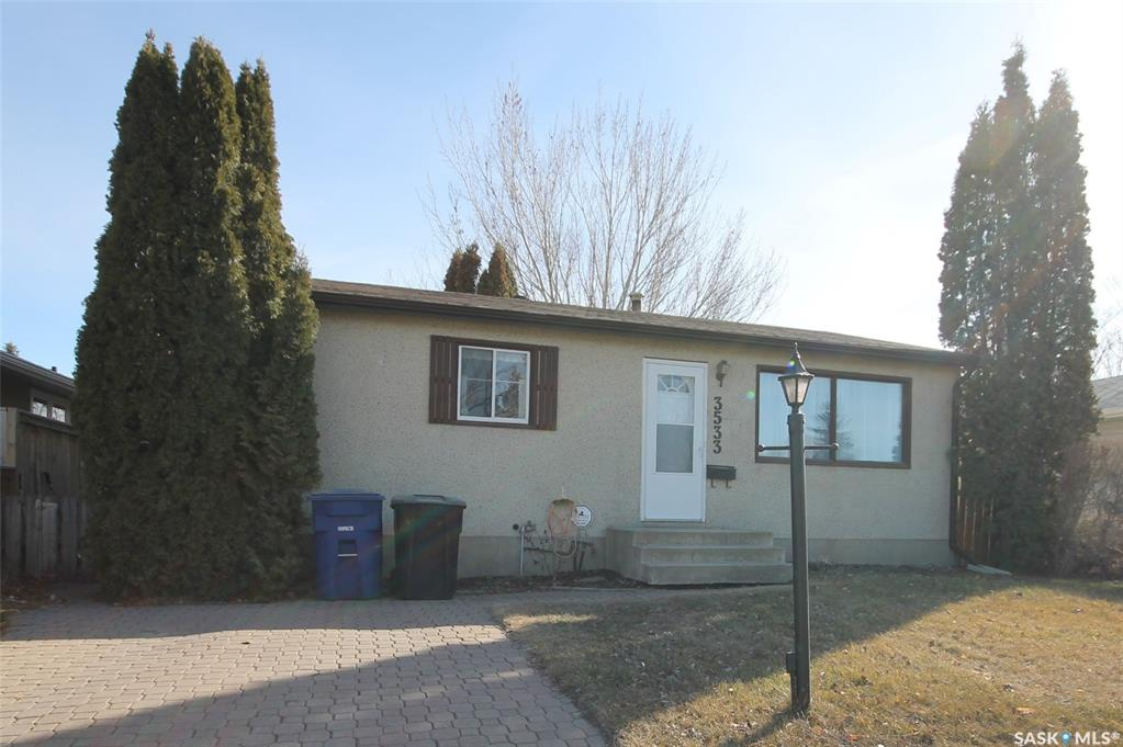 3533 Diefenbaker Drive, 3 bed, 2 bath, at $224,900