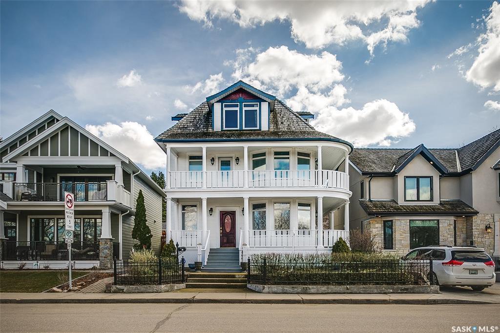 862 Saskatchewan Crescent E, 4 bed, 5 bath, at $1,799,000