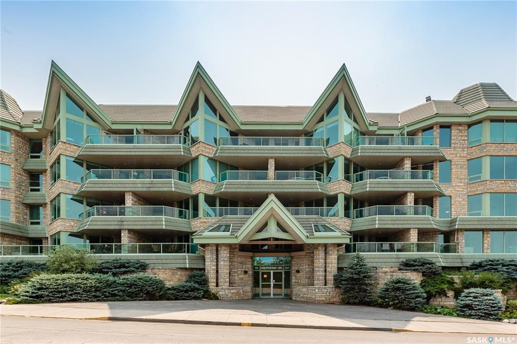 510 Saskatchewan Crescent E #115, 2 bed, 2 bath, at $649,900