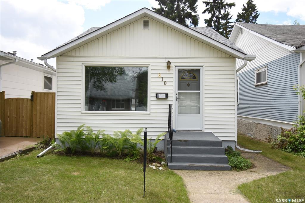 810 6th Street E, 2 bed, 1 bath, at $224,900