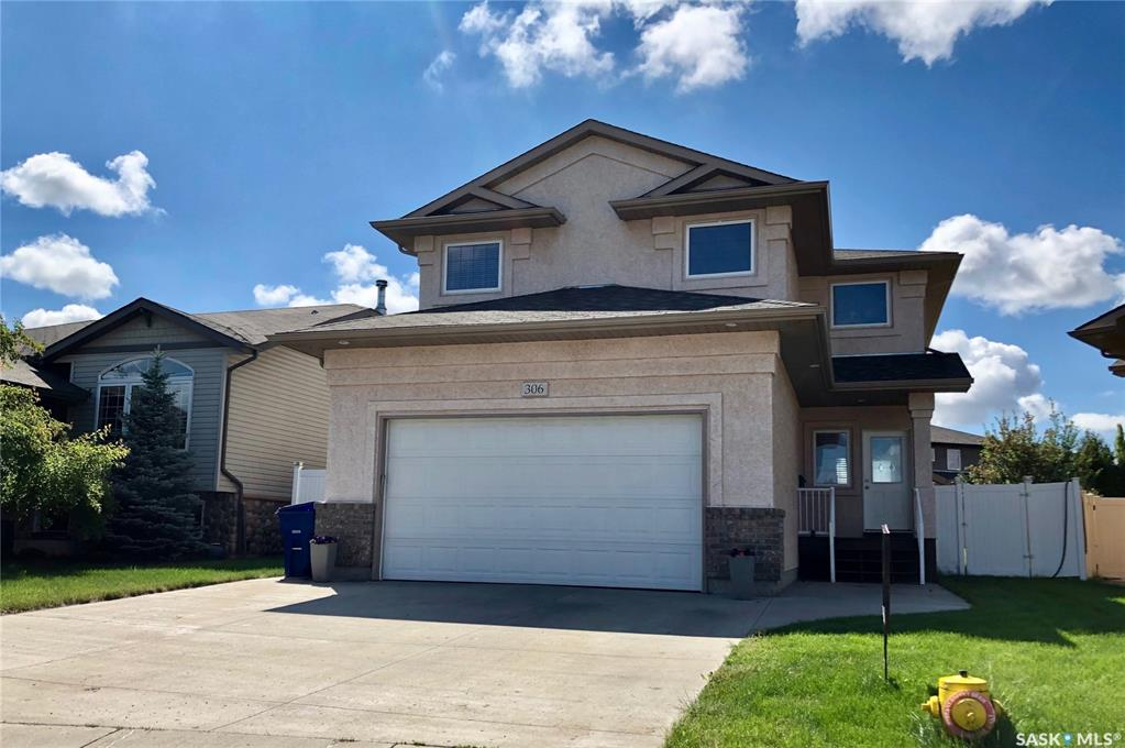 306 Maguire Court, 4 bed, 4 bath, at $539,500