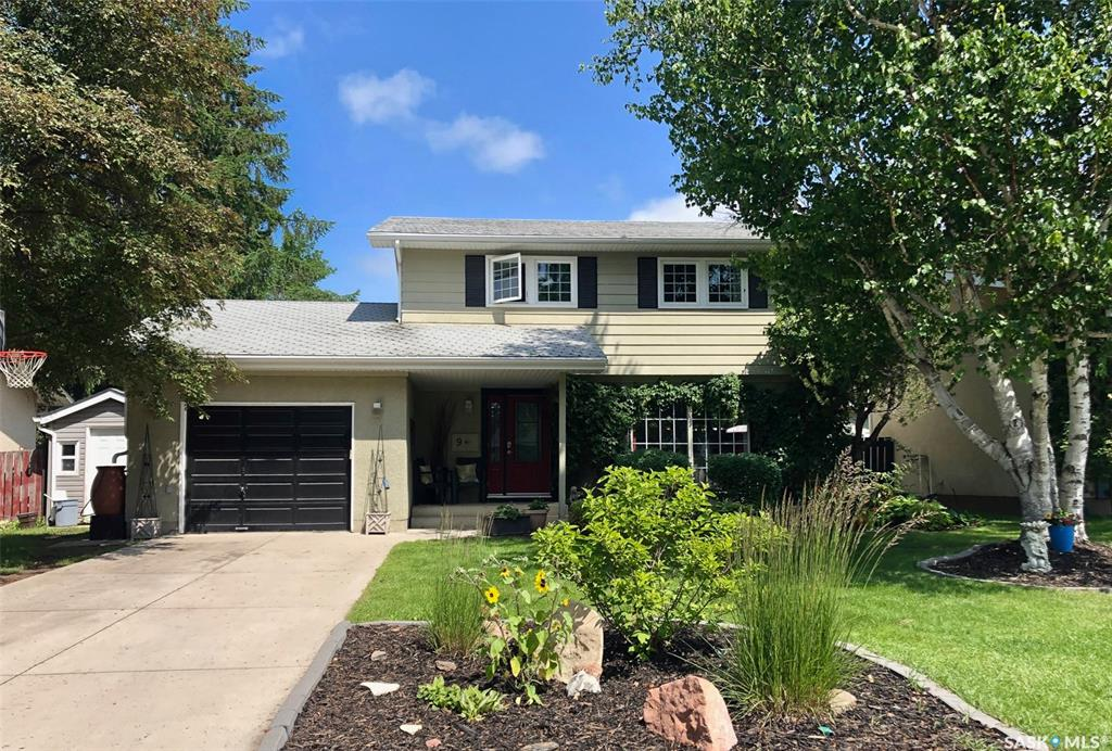 9 Yale Crescent, 5 bed, 4 bath, at $399,500