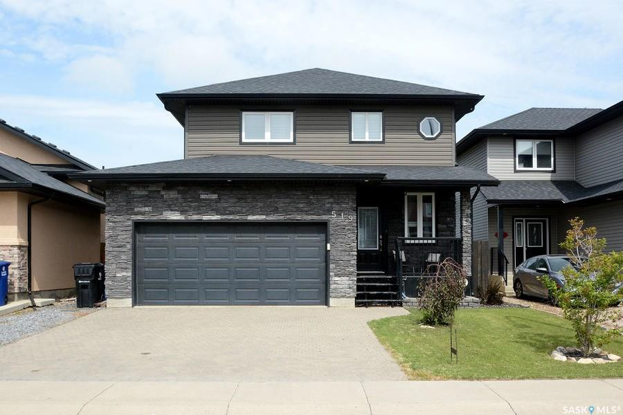 519 Klassen Crescent, 3 bed, 4 bath, at $419,900