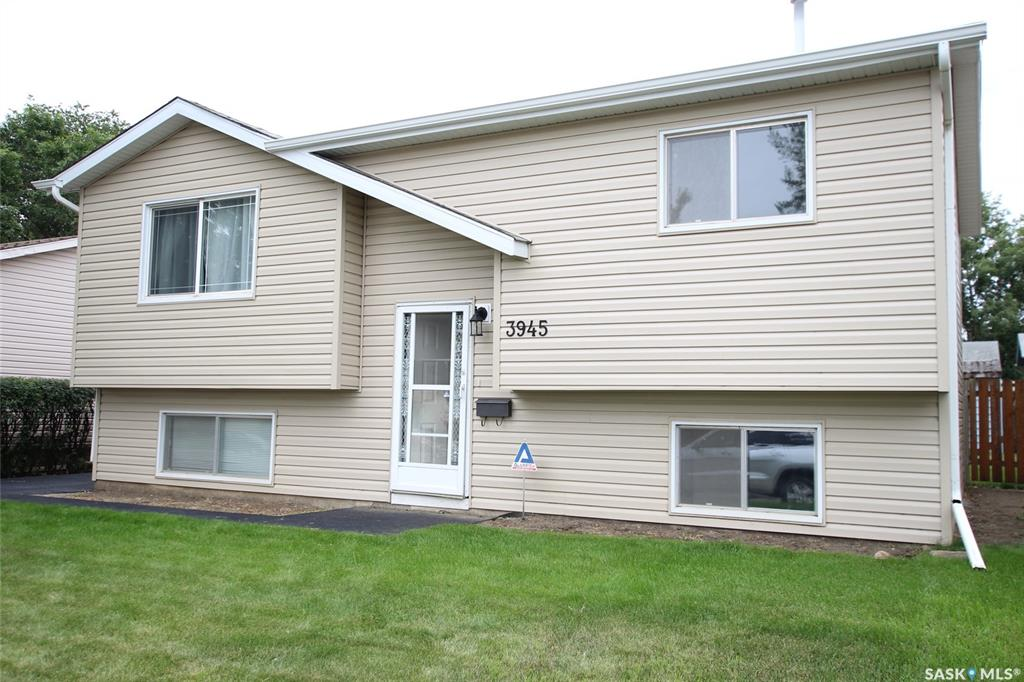 3945 Diefenbaker Drive, 4 bed, 2 bath, at $244,900