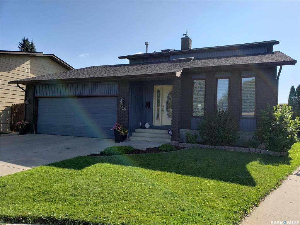 438 Wakaw Court, 3 bed, 4 bath, at $549,900