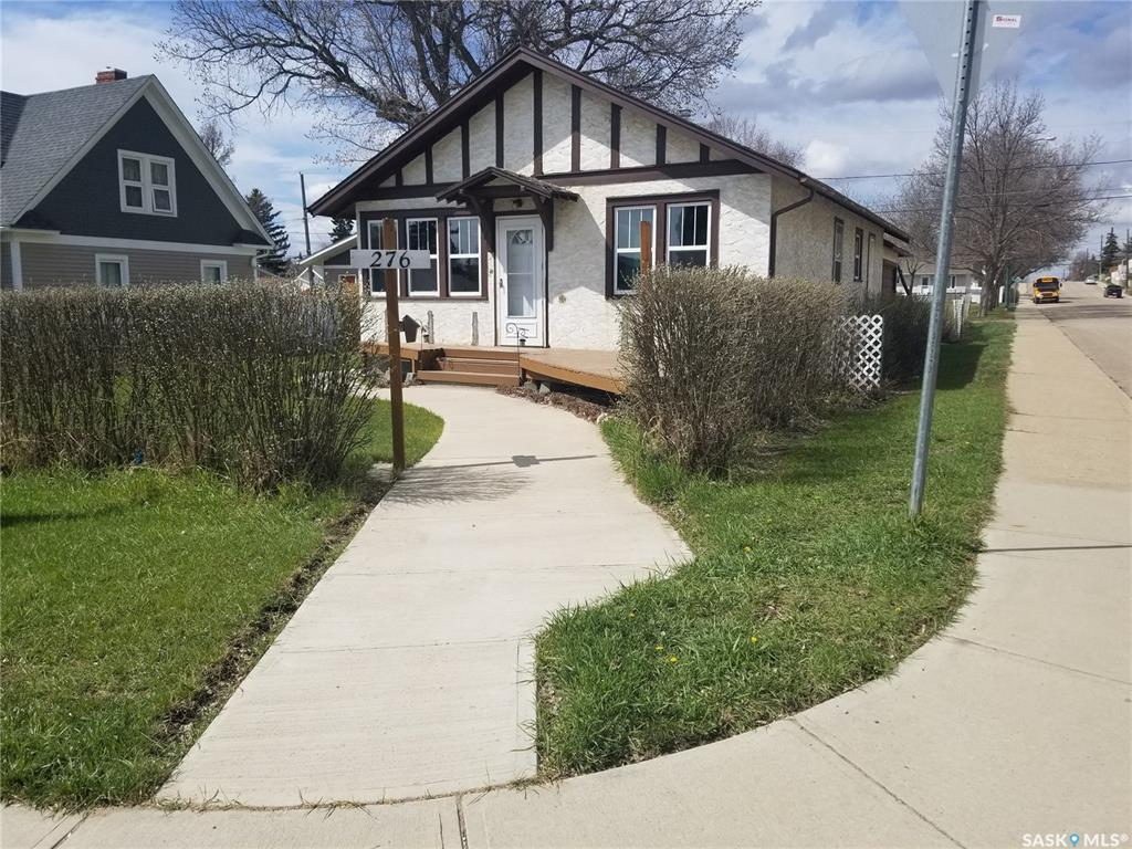 276 5th Avenue Nw, 2 bed, 1 bath, at $155,500