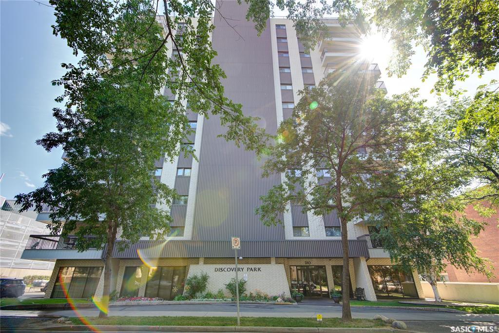 510 5th Avenue N #702, 2 bed, 2 bath, at $314,900