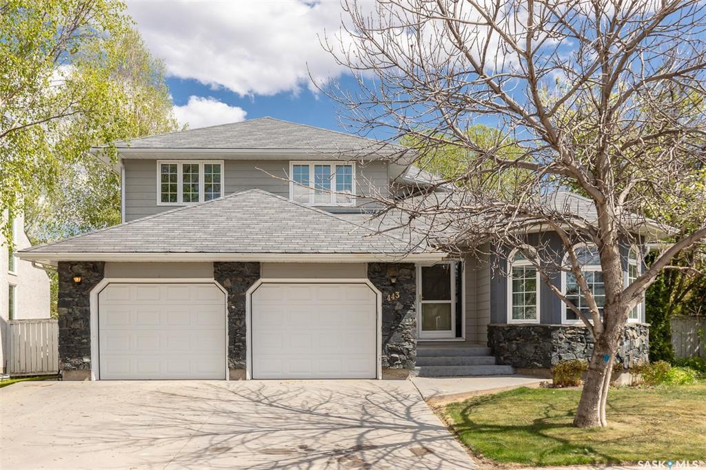 443 Rogers Court, 5 bed, 4 bath, at $449,900