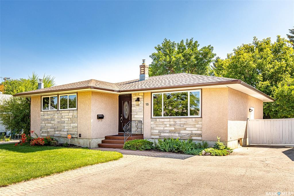 15 Brown Crescent, 4 bed, 3 bath, at $334,900