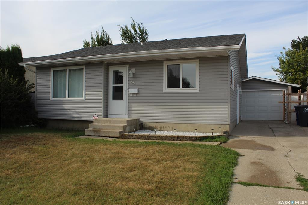 66 Mccully Crescent, 4 bed, 2 bath, at $277,900