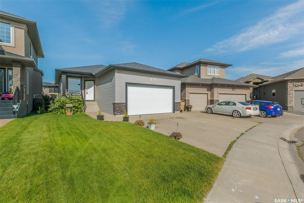 156 Oxbow Crescent, 4 bed, 3 bath, at $434,900