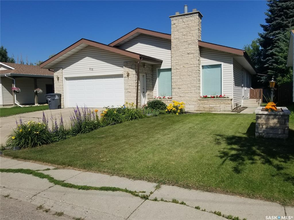 218 Roborecki Crescent, 3 bed, 3 bath, at $369,000
