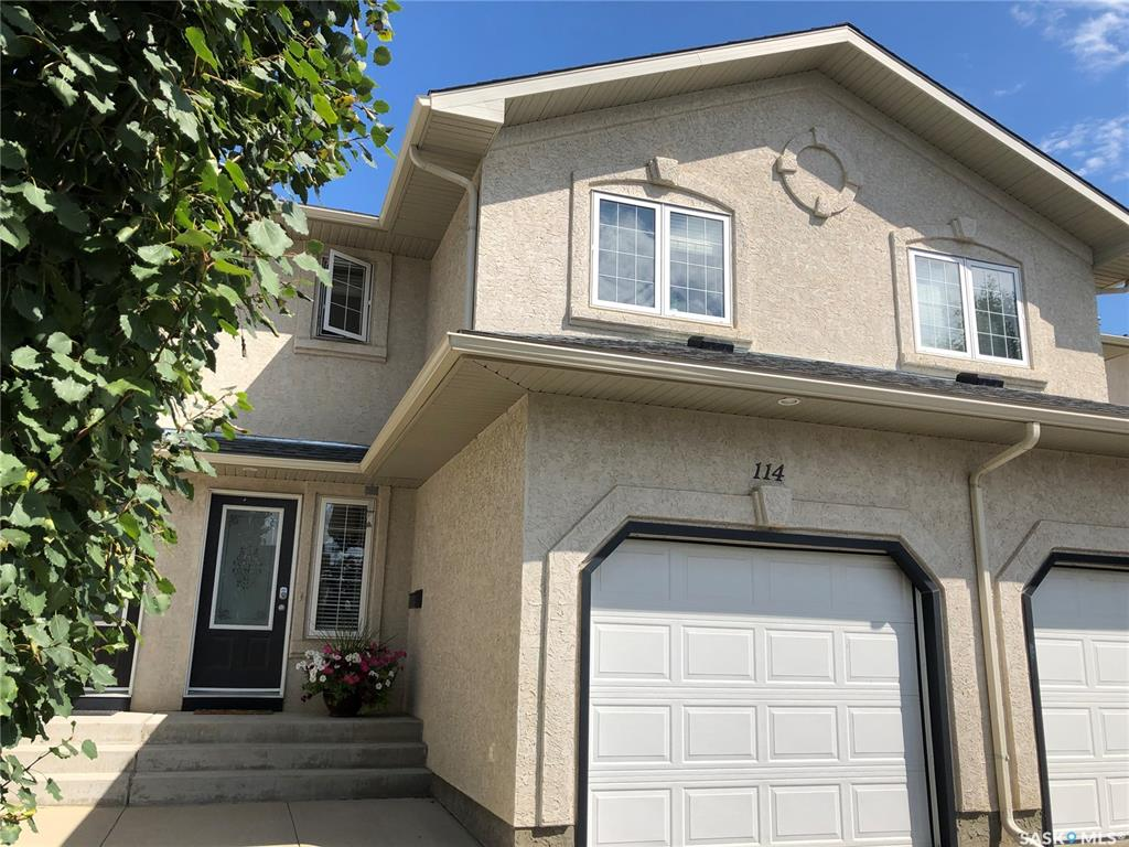 445 Bayfield Crescent #114, 2 bed, 2 bath, at $274,900