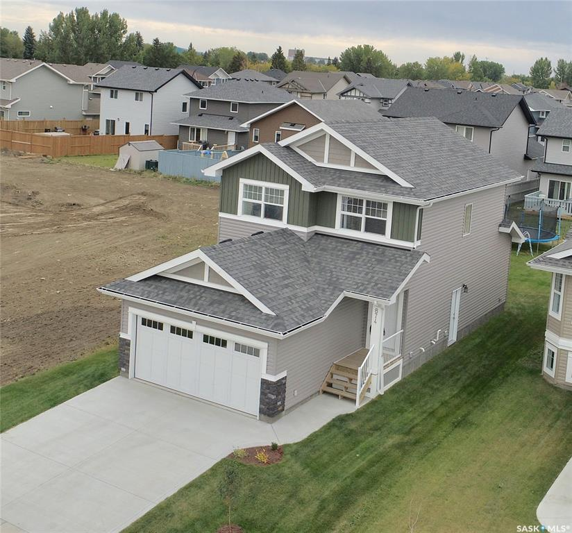 874 Childers Rise, 3 bed, 3 bath, at $386,000