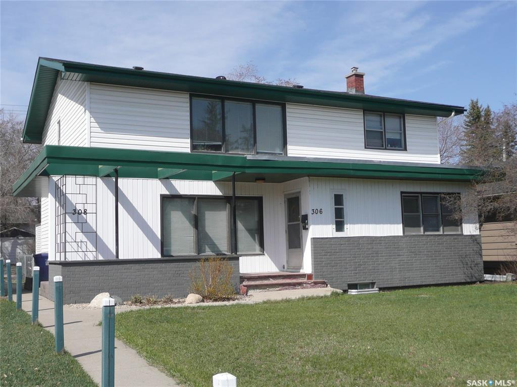 306 308 Cumberland Avenue S, 5 bed, 3 bath, at $476,900
