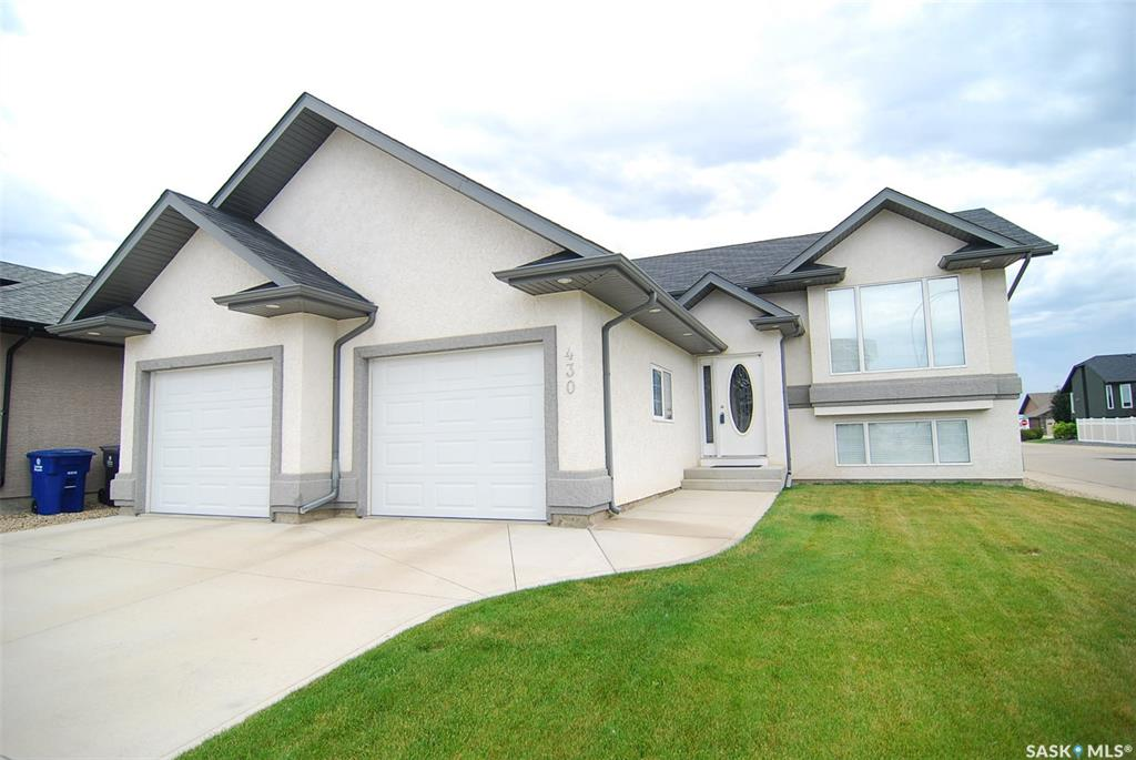 430 Player Crescent, 3 bed, 2 bath, at $372,900