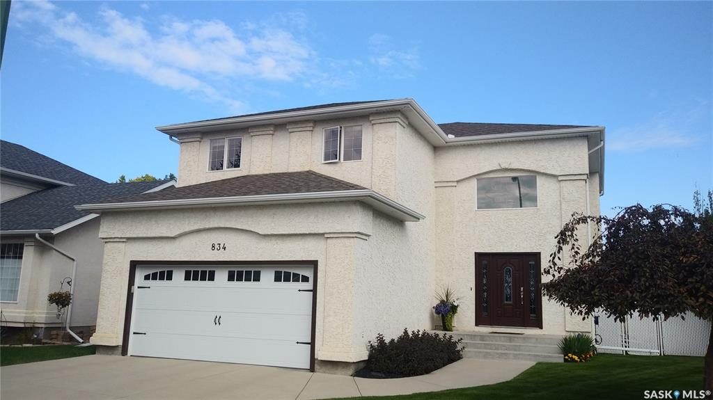 834 Chotem Place, 5 bed, 4 bath, at $548,800