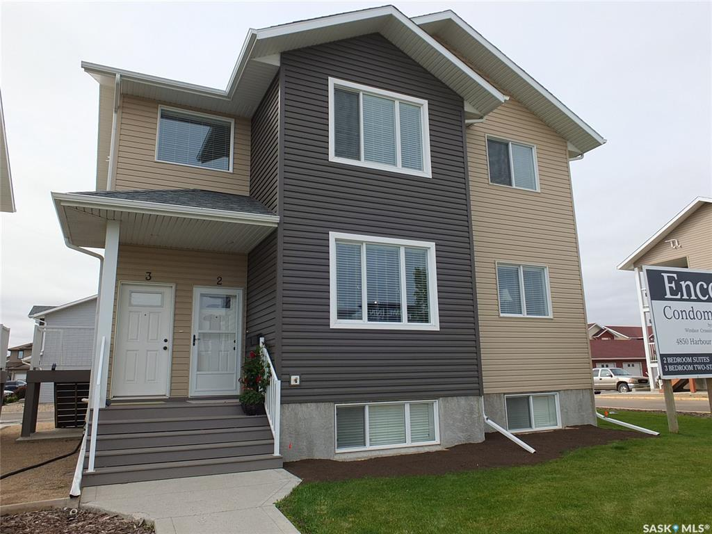 4850 Harbour Landing Drive #1, 2 bed, 1 bath, at $219,900