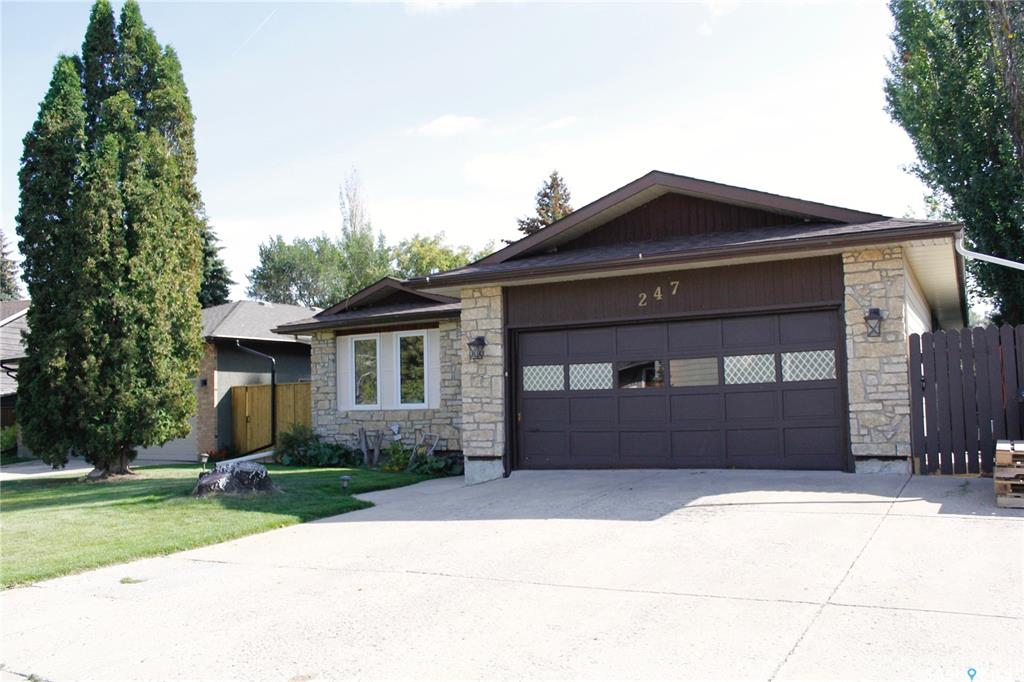 247 David Knight Crescent, 3 bed, 3 bath, at $339,900