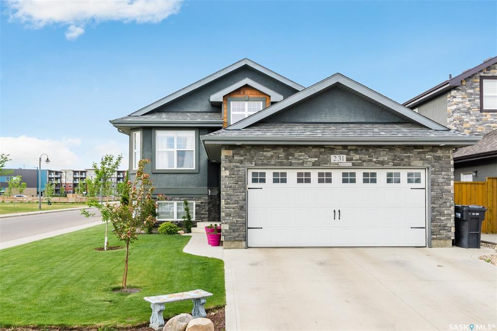 231 Snell Crescent, 4 bed, 3 bath, at $399,900