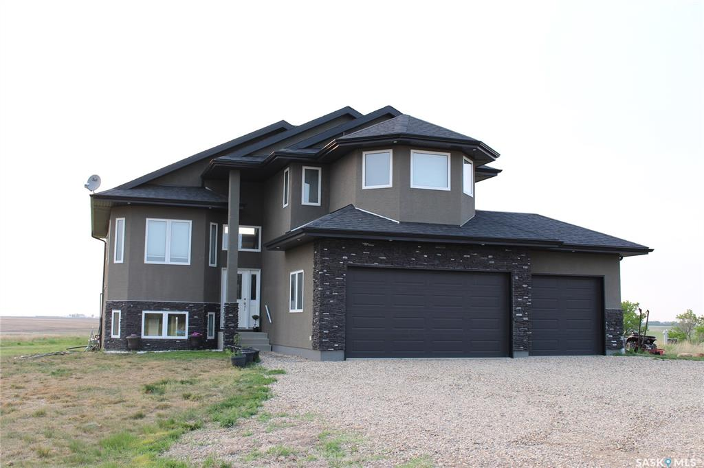 Hitchings/Delisle Acreage, 4 bed, 3 bath, at $569,900